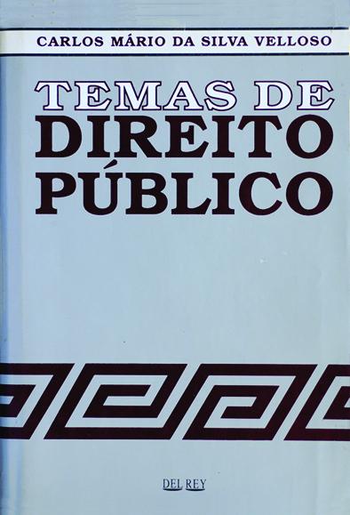 Temas do Direito Público
