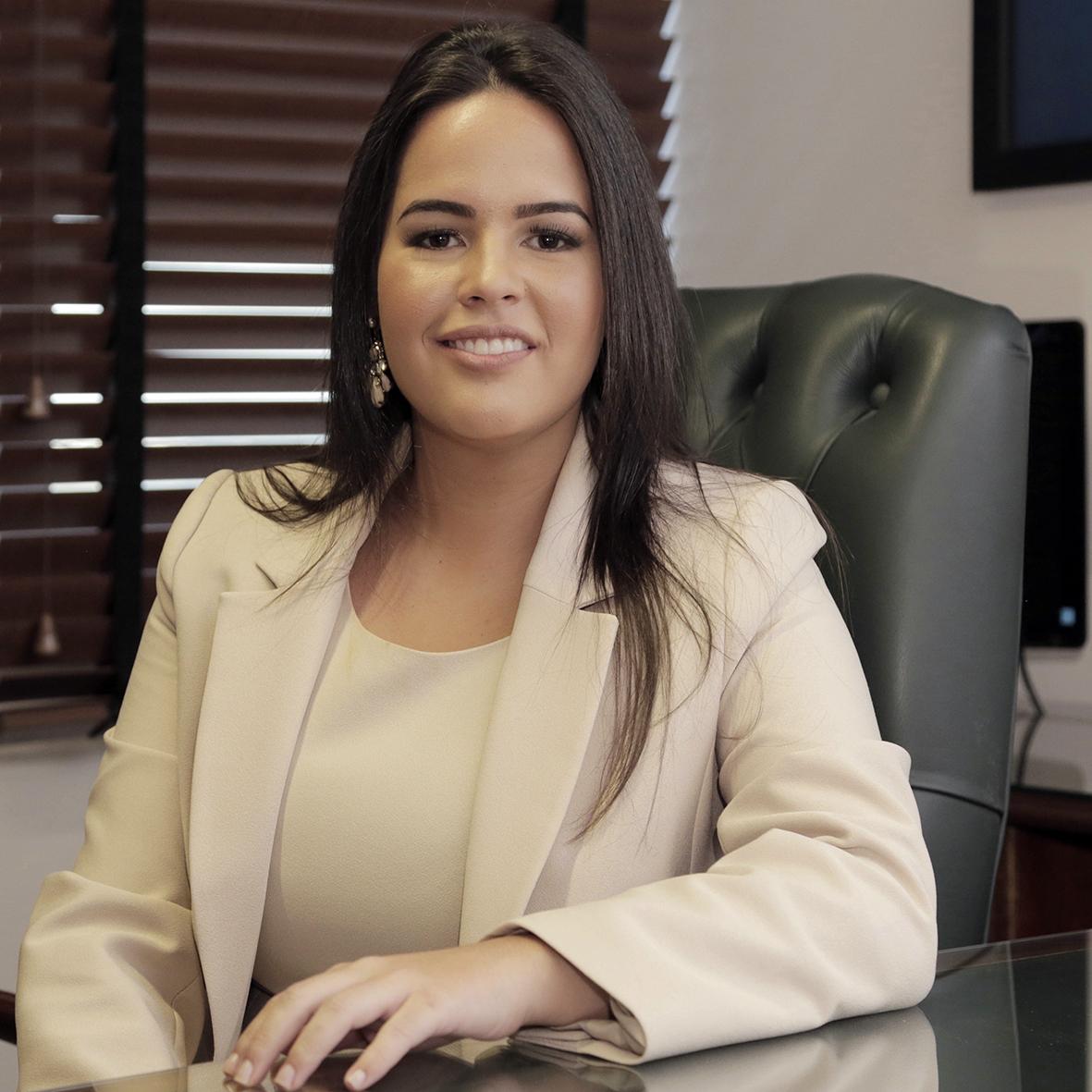 Gabriela Dourado Mattos